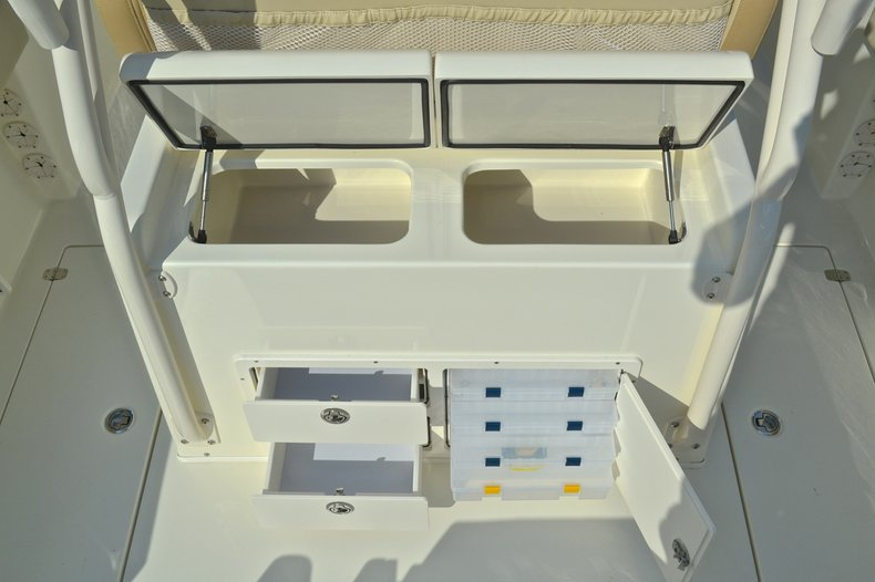 Thumbnail 53 for New 2013 Cobia 296 Center Console boat for sale in West Palm Beach, FL