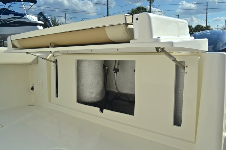 Thumbnail 54 for New 2013 Cobia 296 Center Console boat for sale in West Palm Beach, FL