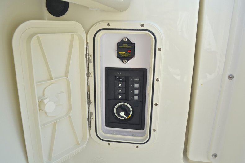 Thumbnail 58 for New 2013 Cobia 296 Center Console boat for sale in West Palm Beach, FL