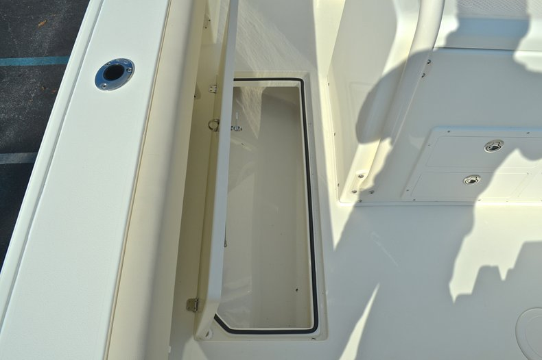 Thumbnail 62 for New 2013 Cobia 296 Center Console boat for sale in West Palm Beach, FL