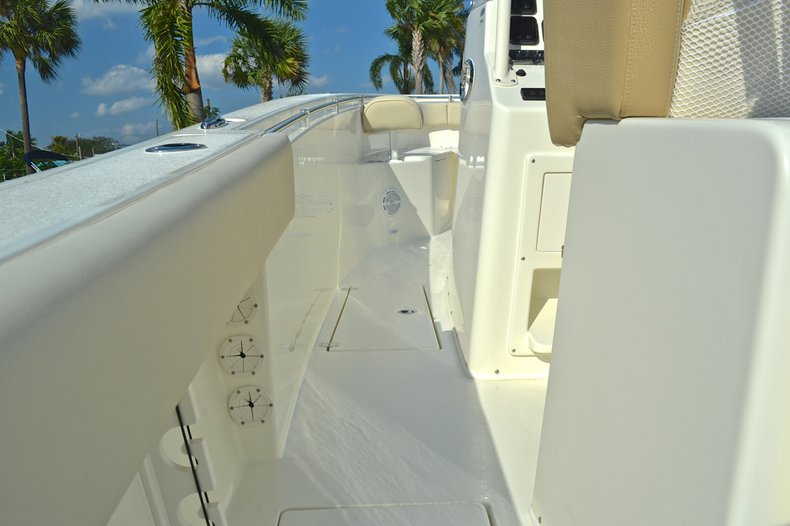 Thumbnail 63 for New 2013 Cobia 296 Center Console boat for sale in West Palm Beach, FL