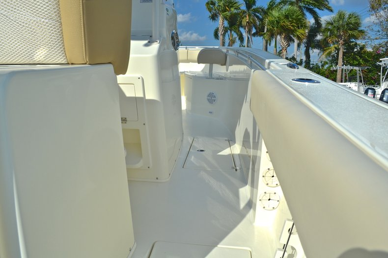 Thumbnail 64 for New 2013 Cobia 296 Center Console boat for sale in West Palm Beach, FL