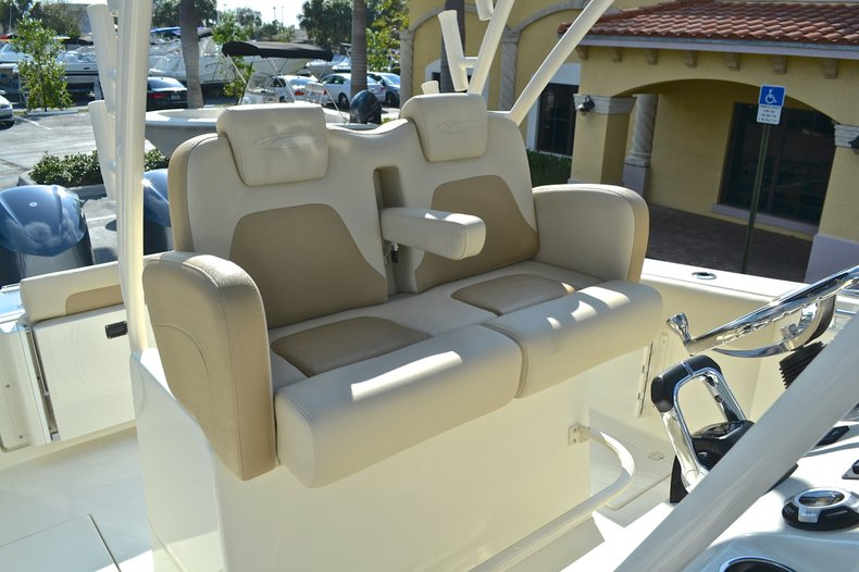 Thumbnail 65 for New 2013 Cobia 296 Center Console boat for sale in West Palm Beach, FL