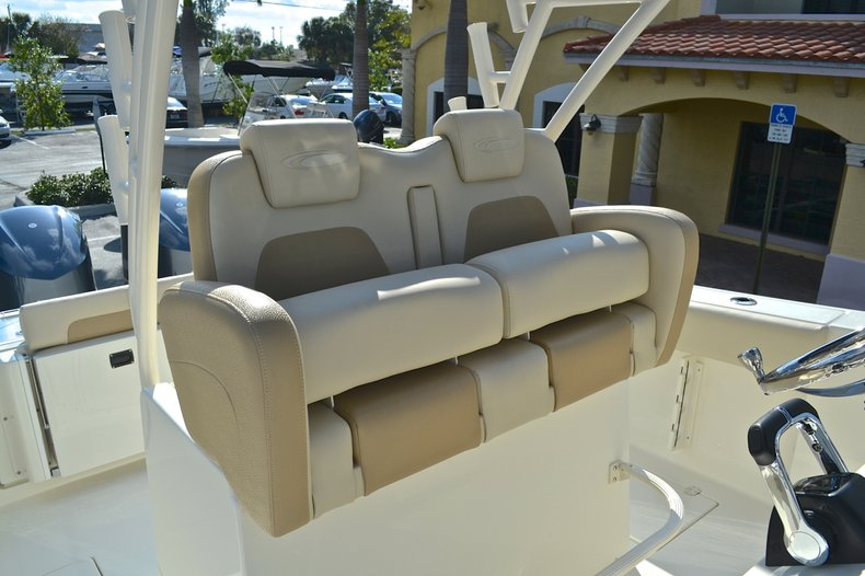 Thumbnail 66 for New 2013 Cobia 296 Center Console boat for sale in West Palm Beach, FL