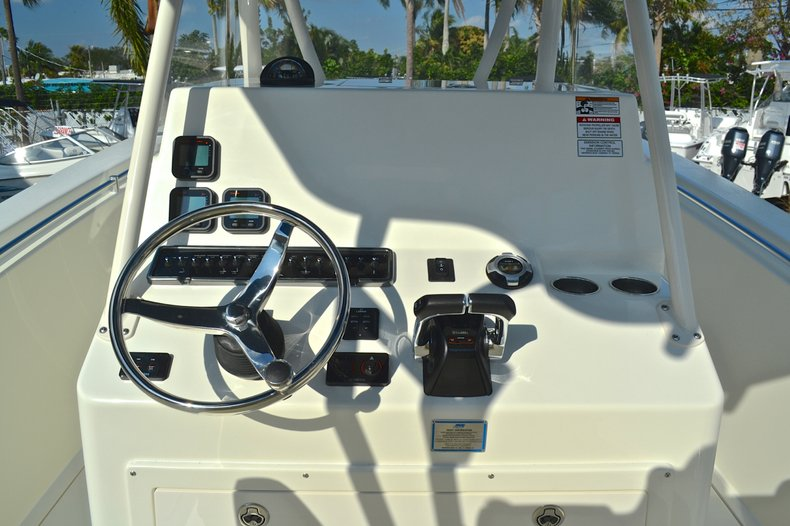 Thumbnail 68 for New 2013 Cobia 296 Center Console boat for sale in West Palm Beach, FL