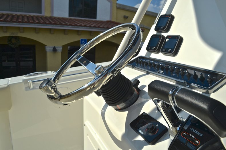 Thumbnail 72 for New 2013 Cobia 296 Center Console boat for sale in West Palm Beach, FL