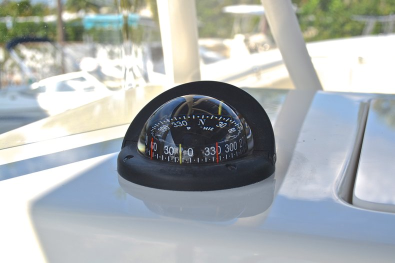 Thumbnail 75 for New 2013 Cobia 296 Center Console boat for sale in West Palm Beach, FL