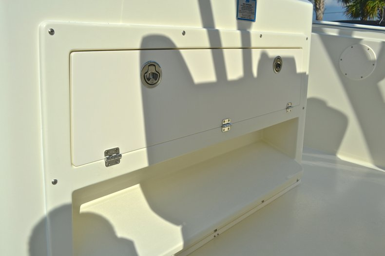 Thumbnail 79 for New 2013 Cobia 296 Center Console boat for sale in West Palm Beach, FL