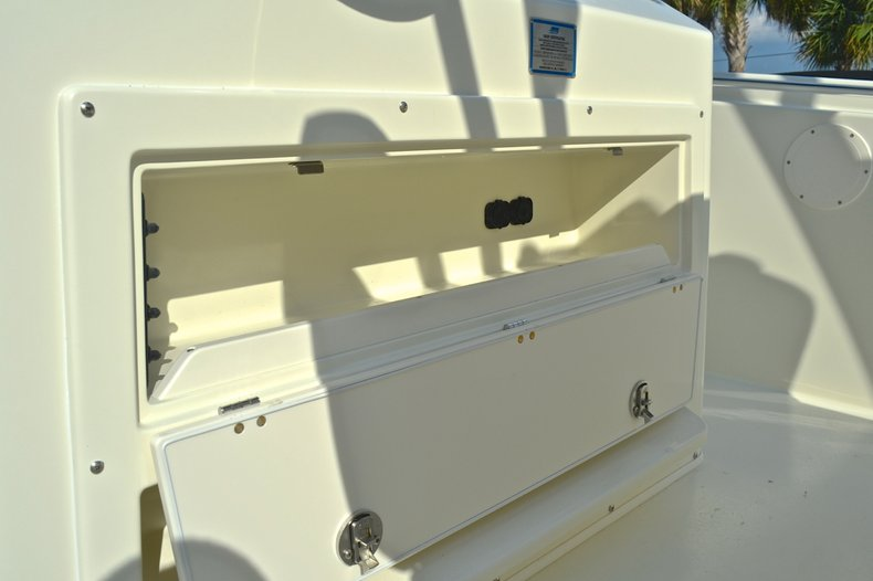 Thumbnail 80 for New 2013 Cobia 296 Center Console boat for sale in West Palm Beach, FL