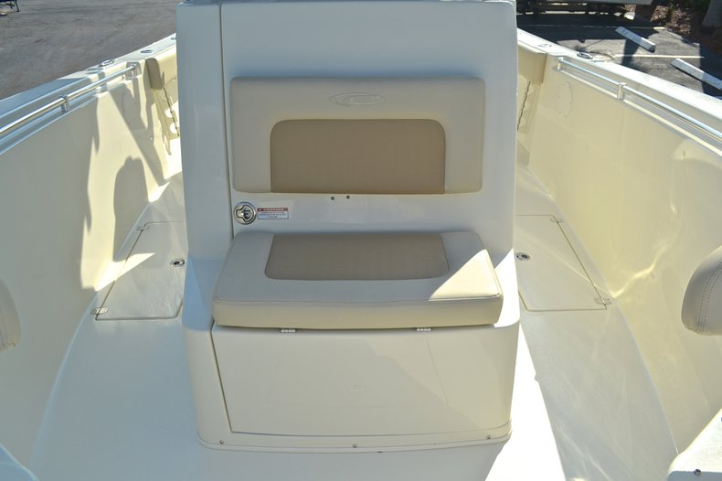 Thumbnail 84 for New 2013 Cobia 296 Center Console boat for sale in West Palm Beach, FL