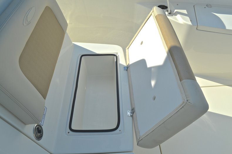 Thumbnail 86 for New 2013 Cobia 296 Center Console boat for sale in West Palm Beach, FL