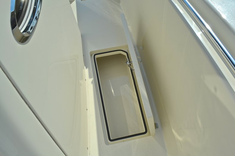 Thumbnail 88 for New 2013 Cobia 296 Center Console boat for sale in West Palm Beach, FL