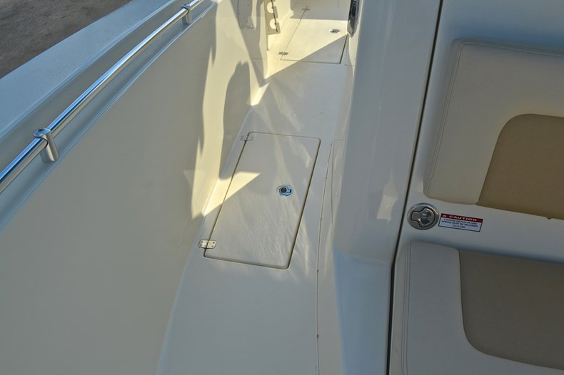 Thumbnail 89 for New 2013 Cobia 296 Center Console boat for sale in West Palm Beach, FL