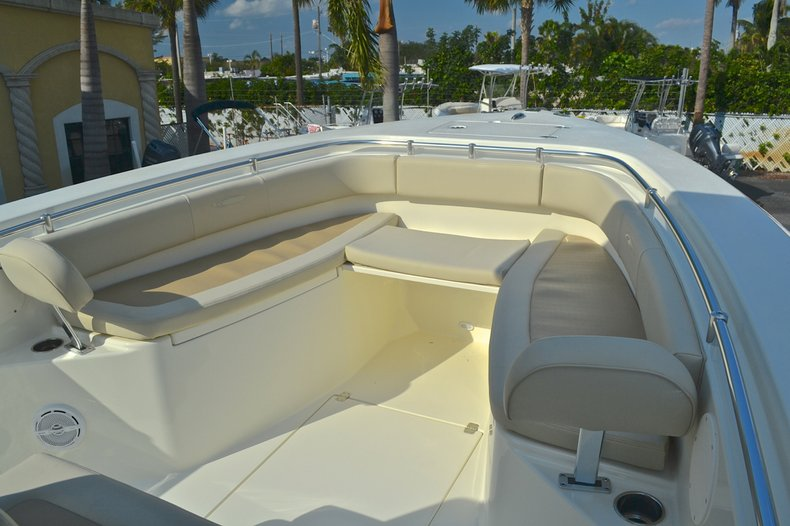 Thumbnail 93 for New 2013 Cobia 296 Center Console boat for sale in West Palm Beach, FL