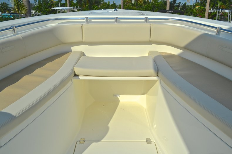 Thumbnail 94 for New 2013 Cobia 296 Center Console boat for sale in West Palm Beach, FL