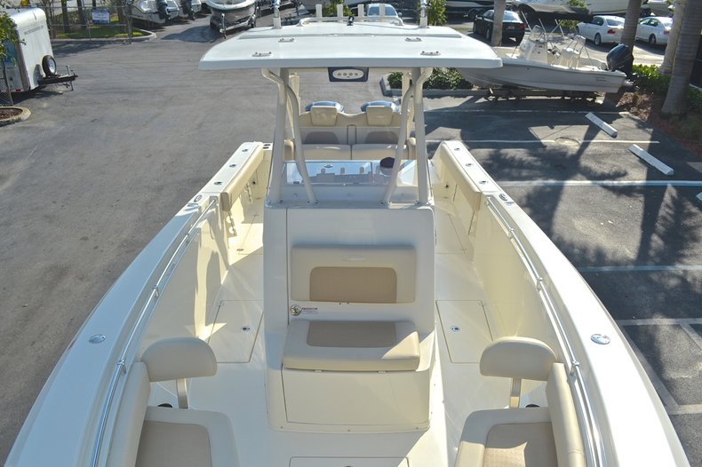 Thumbnail 97 for New 2013 Cobia 296 Center Console boat for sale in West Palm Beach, FL