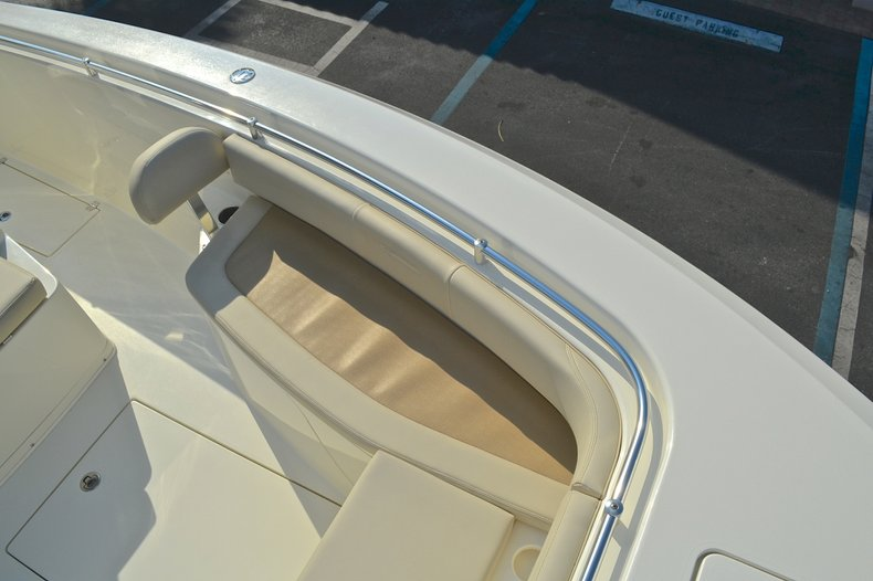 Thumbnail 98 for New 2013 Cobia 296 Center Console boat for sale in West Palm Beach, FL