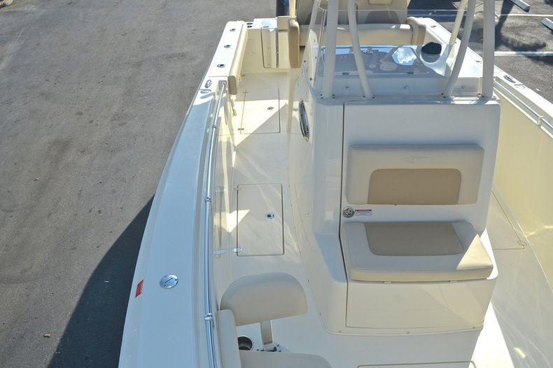 Thumbnail 99 for New 2013 Cobia 296 Center Console boat for sale in West Palm Beach, FL