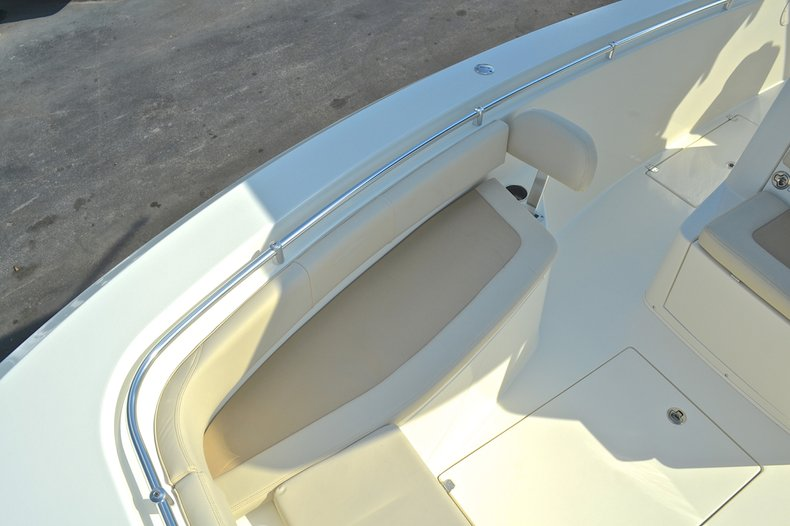 Thumbnail 100 for New 2013 Cobia 296 Center Console boat for sale in West Palm Beach, FL