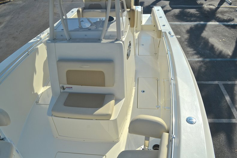 Thumbnail 101 for New 2013 Cobia 296 Center Console boat for sale in West Palm Beach, FL