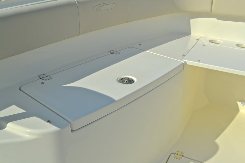 Thumbnail 103 for New 2013 Cobia 296 Center Console boat for sale in West Palm Beach, FL