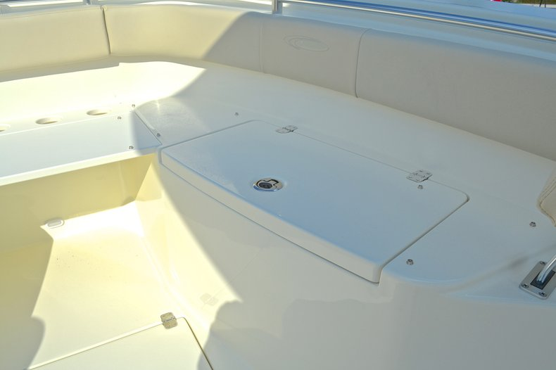 Thumbnail 105 for New 2013 Cobia 296 Center Console boat for sale in West Palm Beach, FL
