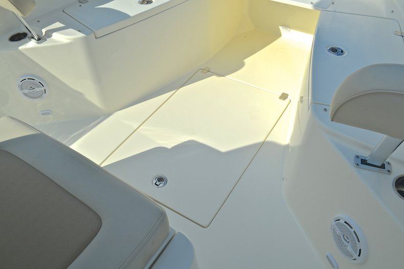 Thumbnail 107 for New 2013 Cobia 296 Center Console boat for sale in West Palm Beach, FL