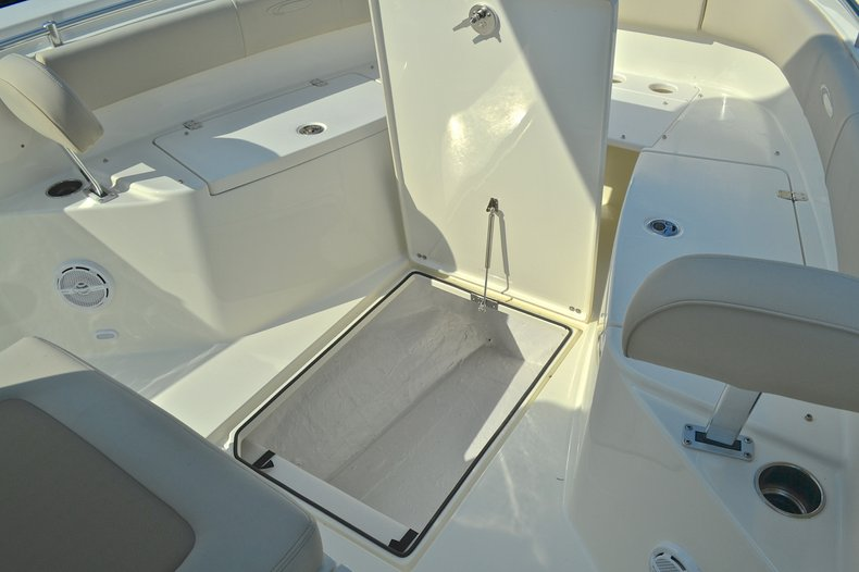 Thumbnail 108 for New 2013 Cobia 296 Center Console boat for sale in West Palm Beach, FL