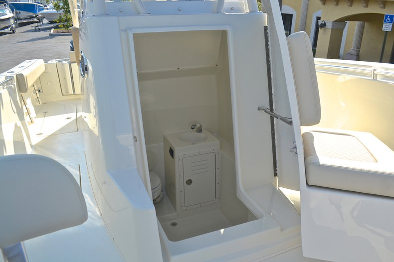Thumbnail 113 for New 2013 Cobia 296 Center Console boat for sale in West Palm Beach, FL