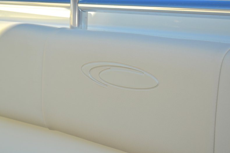 Thumbnail 124 for New 2013 Cobia 296 Center Console boat for sale in West Palm Beach, FL
