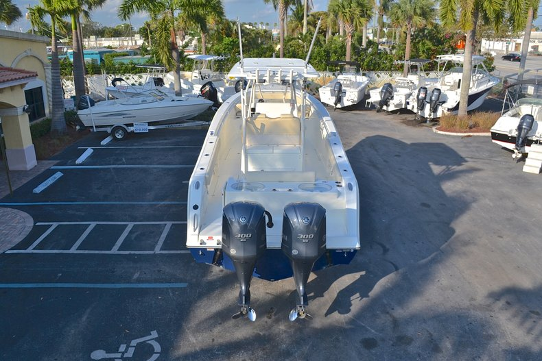Thumbnail 126 for New 2013 Cobia 296 Center Console boat for sale in West Palm Beach, FL