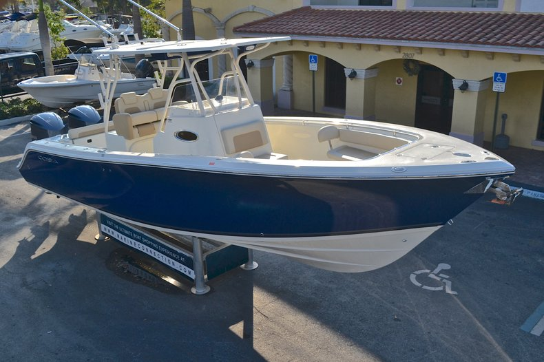 Thumbnail 129 for New 2013 Cobia 296 Center Console boat for sale in West Palm Beach, FL