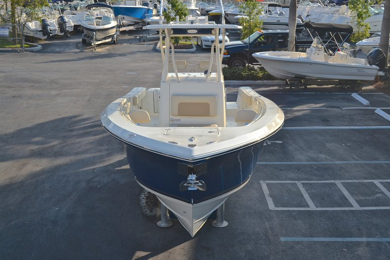 Thumbnail 130 for New 2013 Cobia 296 Center Console boat for sale in West Palm Beach, FL