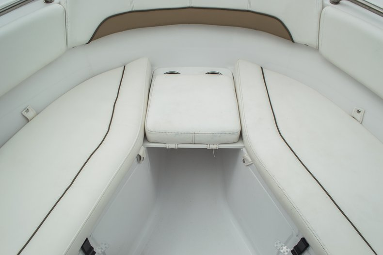 Thumbnail 22 for Used 2014 Sportsman Heritage 251 Center Console boat for sale in West Palm Beach, FL