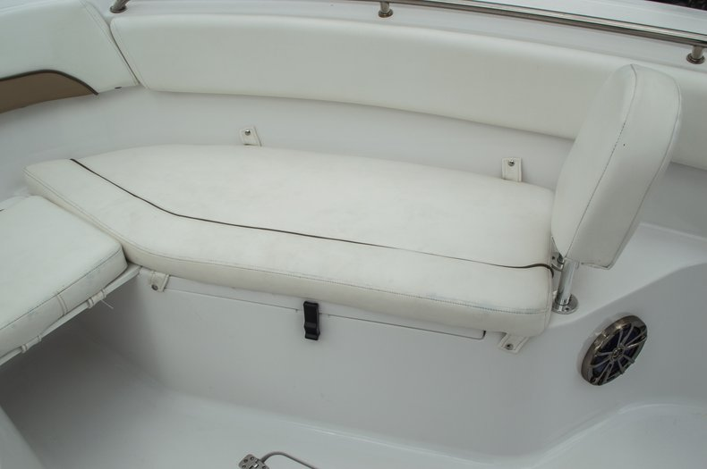 Thumbnail 25 for Used 2014 Sportsman Heritage 251 Center Console boat for sale in West Palm Beach, FL