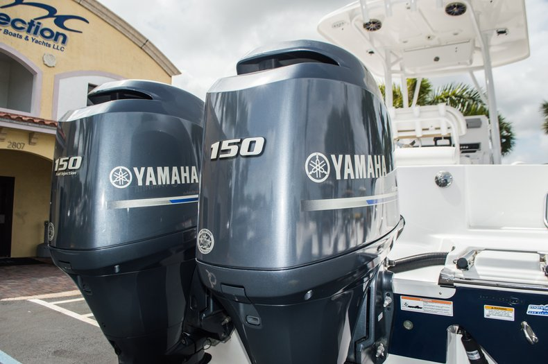 Thumbnail 66 for Used 2014 Sportsman Heritage 251 Center Console boat for sale in West Palm Beach, FL