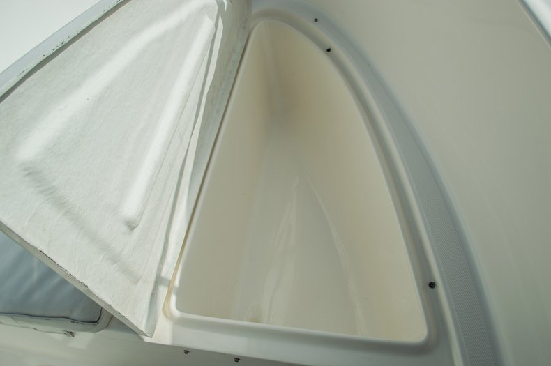 Thumbnail 15 for Used 2004 Cobia 214 Center Console boat for sale in West Palm Beach, FL