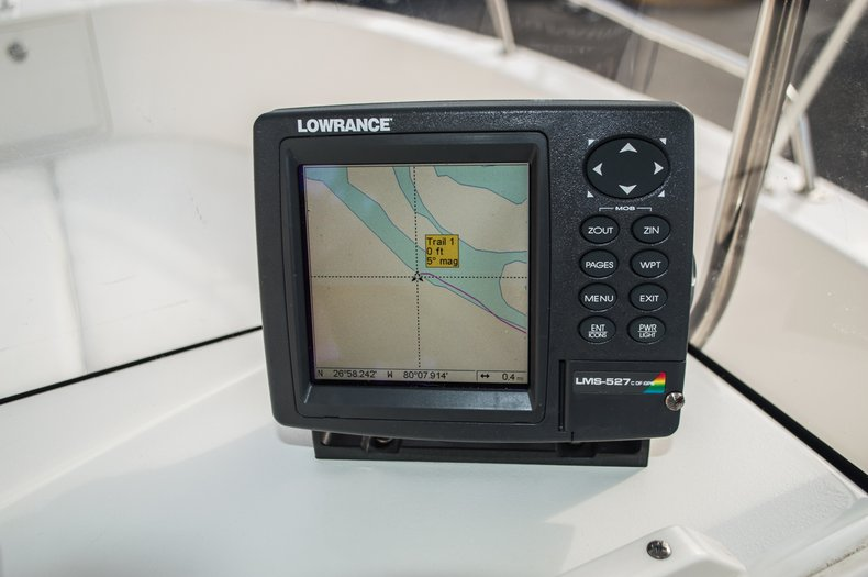 Thumbnail 24 for Used 2004 Cobia 214 Center Console boat for sale in West Palm Beach, FL