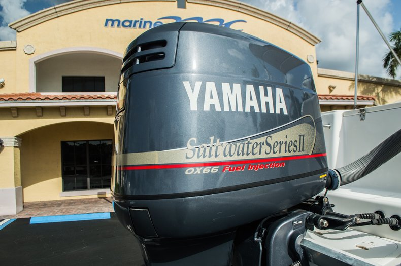 Thumbnail 36 for Used 2004 Cobia 214 Center Console boat for sale in West Palm Beach, FL