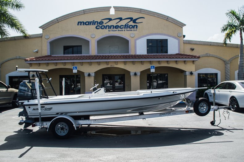 Photo for 2000 Action-Craft 172 Flyfisher