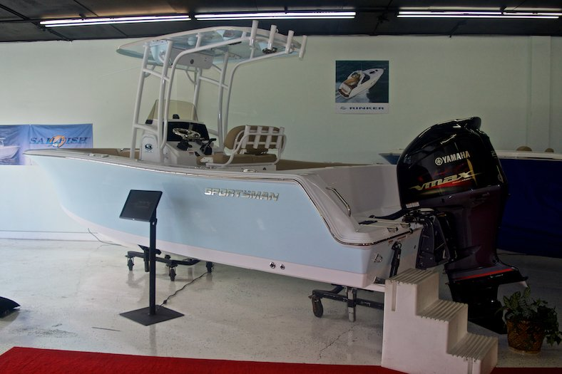 Photo for 2016 Sportsman Heritage 231 Center Console