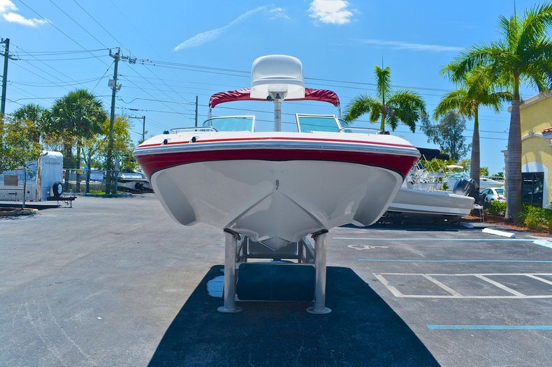 Image 10 for 2013 Hurricane SunDeck SD 187 OB in West Palm Beach, FL