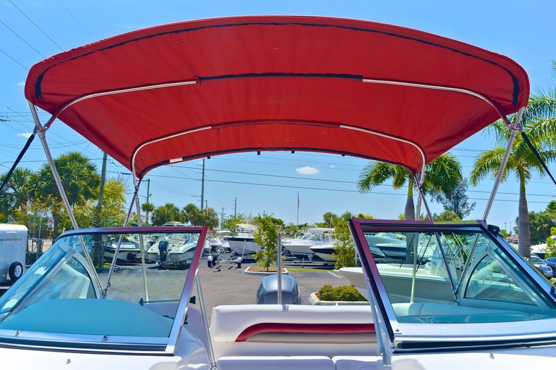 Image 68 for 2013 Hurricane SunDeck SD 187 OB in West Palm Beach, FL
