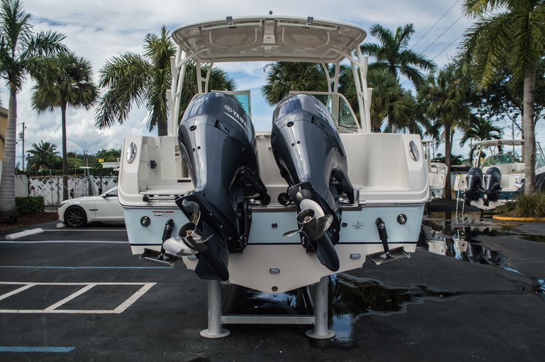 Thumbnail 6 for New 2016 Sailfish 275 Dual Console boat for sale in West Palm Beach, FL