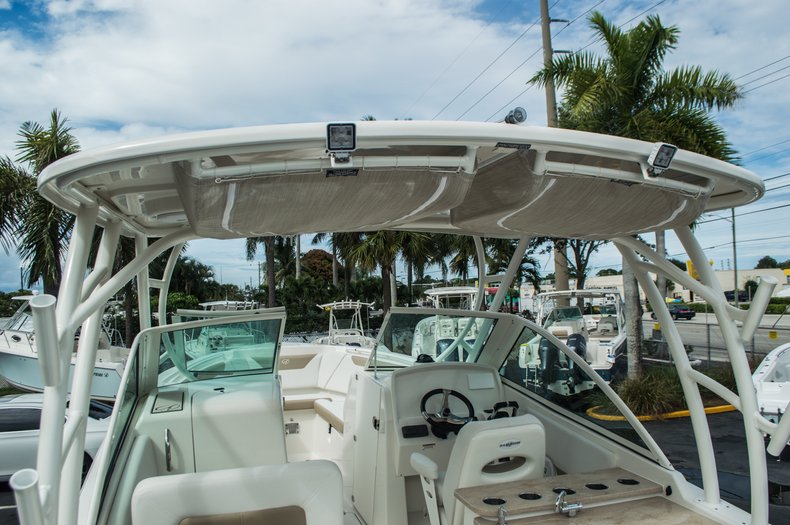 Thumbnail 9 for New 2016 Sailfish 275 Dual Console boat for sale in West Palm Beach, FL