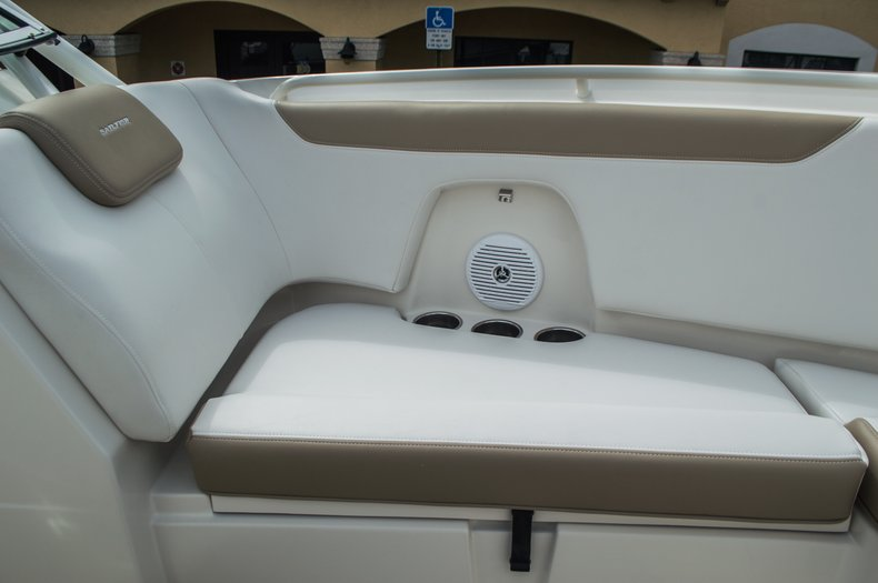Thumbnail 12 for New 2016 Sailfish 275 Dual Console boat for sale in West Palm Beach, FL