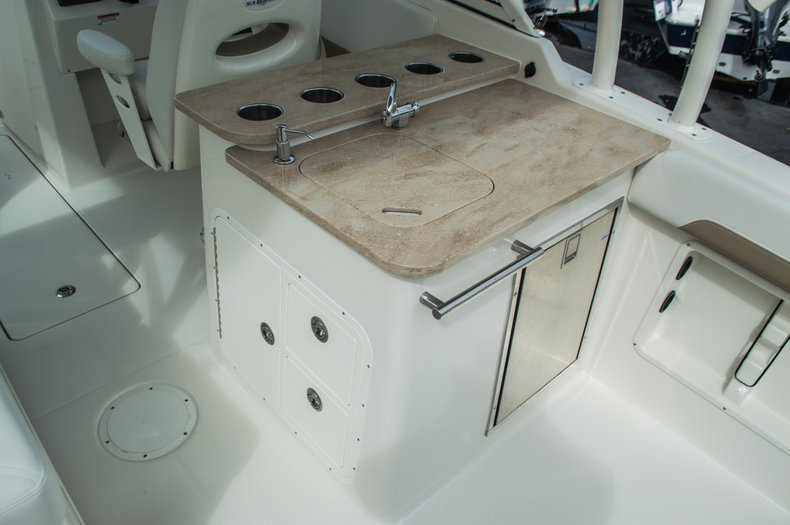 Thumbnail 44 for New 2016 Sailfish 275 Dual Console boat for sale in West Palm Beach, FL