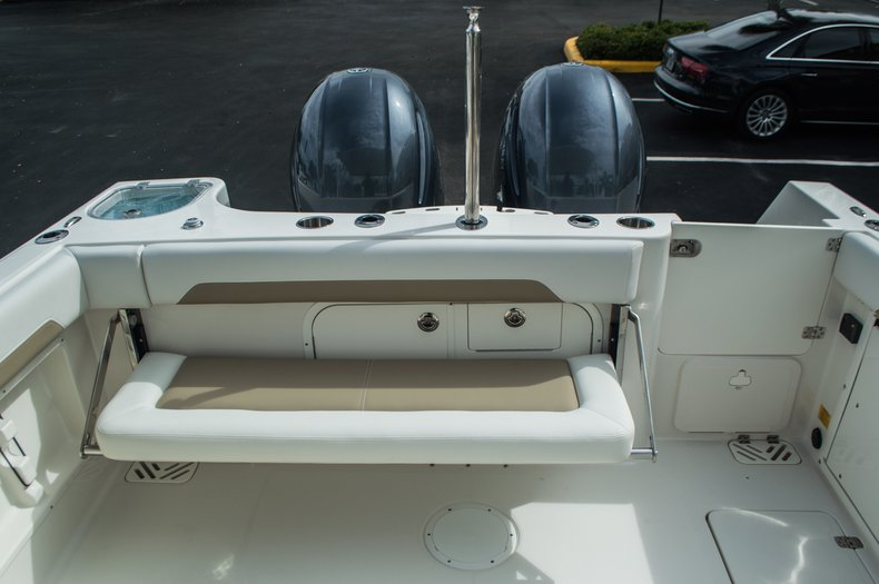 Thumbnail 49 for New 2016 Sailfish 275 Dual Console boat for sale in West Palm Beach, FL