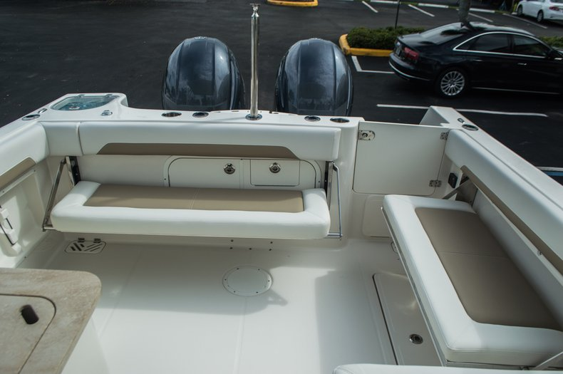Thumbnail 50 for New 2016 Sailfish 275 Dual Console boat for sale in West Palm Beach, FL