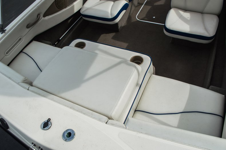 Thumbnail 9 for Used 2005 Bayliner 195 Classic boat for sale in West Palm Beach, FL